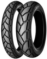 Мотошина Michelin Anakee 2 150/70 R17 69V TL Rear